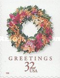 [Holiday Greetings - Self-Adhesive, type DCN]