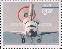 [Priority Mail - Space Shuttle