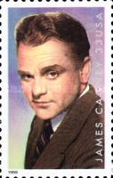 [Legends of Hollywood - James Cagney, type DFZ]