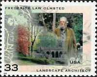 [Frederick L. Olmsted, 1822-1903, type DGK]