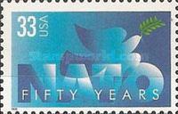 [The 50th Anniversary of NATO, type DHN]