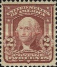 [George Washington, 1732-1799, type DM1]