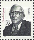[Distinguished Americans - Claude Pepper, 1900-1989, Typ DNE]