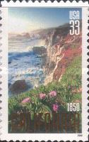 [The 150th Anniversary of California - Self-Adhesive, Typ DNF]