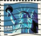 [Statue of Liberty - Self-Adhesive (34 cents), Typ DNQ4]