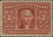 [Louisiana Purchase Exposition Issue, type DO]