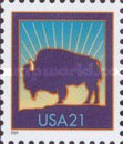 [American Bison, Typ DOW2]