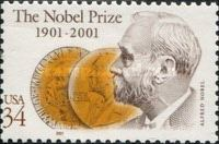 [The 100th Anniversary of the Nobel Prize, Typ DPC]