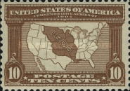 [Louisiana Purchase Exposition Issue, type DR]