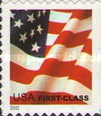 [U.S. Flag - First-Class Booklet Stamps for Domestic Use (37 cents), Typ ECT4]