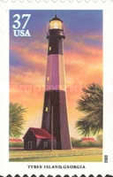 [Southeastern Lighthouses - Self-Adhesive, Typ EJG]