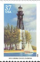 [Southeastern Lighthouses - Self-Adhesive, Typ EJH]