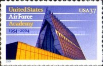[US Air Force Academy - Self-Adhesive, Typ ELL]