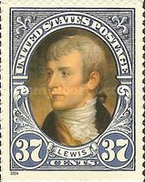 [The 200th Anniversary of the Lewis & Clark Expedition - Self-Adhesive, Typ EMD]