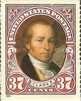 [The 200th Anniversary of the Lewis & Clark Expedition - Self-Adhesive, Typ EME]