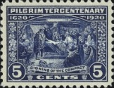 [The 300th Anniversary of the the Pilgrim, Typ ET]