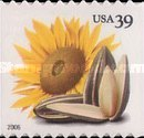 [Crops of the Americas - Self-Adhesive Coil Stamps, Typ EUU]