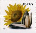 [Crops of the Americas - Self-Adhesive Booklet Stamps, Typ EUU1]