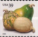 [Crops of the Americas - Self-Adhesive Coil Stamps, Typ EUV]