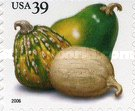 [Crops of the Americas - Self-Adhesive Booklet Stamps, Typ EUV1]