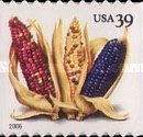 [Crops of the Americas - Self-Adhesive Coil Stamps, Typ EUW]