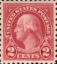[George Washington, 1732-1799, Typ EZ3]