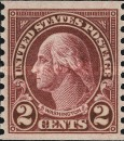 [George Washington, 1732-1799, Typ EZ7]