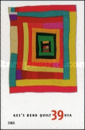 [Quilts of Gee's Bend - Self-Adhesive, Typ EZI]
