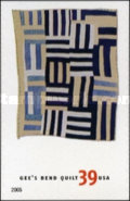 [Quilts of Gee's Bend - Self-Adhesive, Typ EZL]