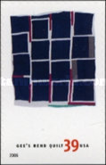 [Quilts of Gee's Bend - Self-Adhesive, Typ EZN]