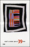 [Quilts of Gee's Bend - Self-Adhesive, Typ EZO]