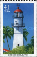 [Pacific Lighthouses - Self-Adhesive, Typ FCW]