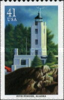 [Pacific Lighthouses - Self-Adhesive, Typ FCX]