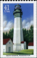 [Pacific Lighthouses - Self-Adhesive, Typ FCY]