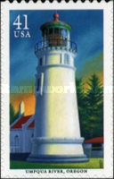[Pacific Lighthouses - Self-Adhesive, Typ FCZ]