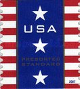 [Patriotic Banner - Self-Adhesive Coil Stamp (10 cents), Typ FDJ1]