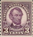 [Abraham Lincoln, 1809-1865, Typ FE4]