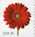 [Flowers - Self-Adhesive Coil Stamps, Typ FFA]