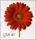 [Flowers - Self-Adhesive Booklet Stamps, Typ FFA1]