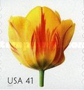 [Flowers - Self-Adhesive Coil Stamps, Typ FFC]