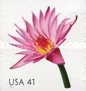 [Flowers - Self-Adhesive Coil Stamps, Typ FFD]