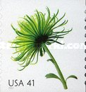 [Flowers - Self-Adhesive Coil Stamps, Typ FFF]