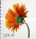 [Flowers - Self-Adhesive Coil Stamps, Typ FFG]