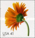 [Flowers - Self-Adhesive Booklet Stamps, Typ FFG1]