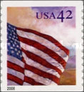 [Flags - Self-Adhesive Coil Stamps, Typ FHM2]