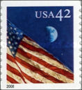 [Flags - Self-Adhesive Coil Stamps, Typ FHP2]