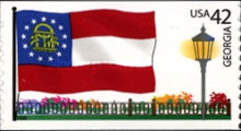 [Flags of our Nation - Self-Adhesive Coil Stamps, Typ FLD]