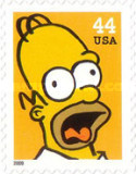 [Comics - The 20th Anniversary of The Simpsons, Typ FNJ]
