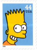 [Comics - The 20th Anniversary of The Simpsons, Typ FNL]