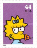 [Comics - The 20th Anniversary of The Simpsons, Typ FNN]